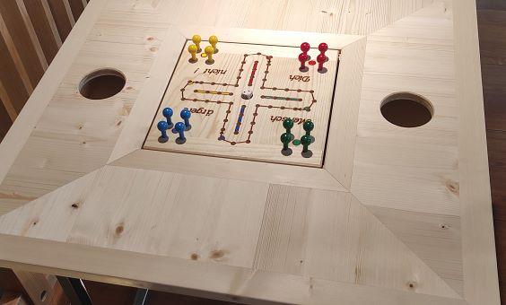 Spieltisch TREND