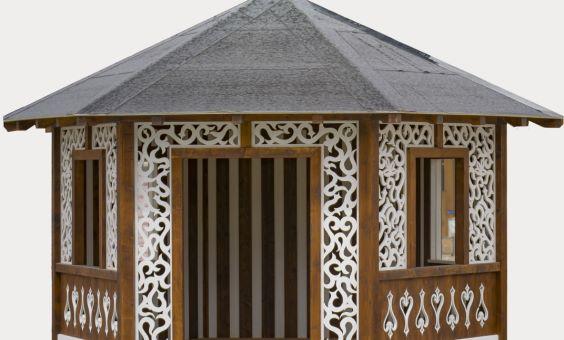 Pavillon Elferkogel